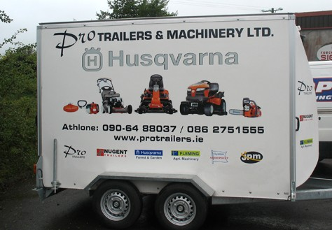 Pro-Trailers